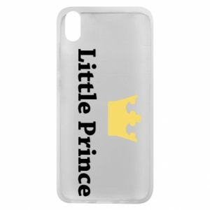 Xiaomi Redmi 7A Case Little prince