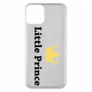 iPhone 11 Case Little prince