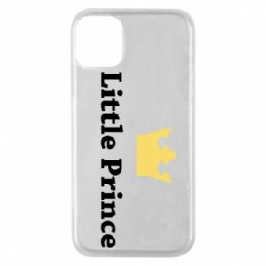 iPhone 11 Pro Case Little prince