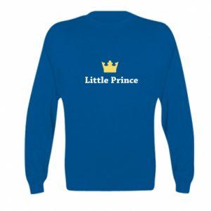 Kid's sweatshirt Little prince