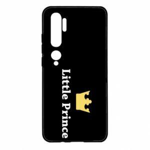Xiaomi Mi Note 10 Case Little prince