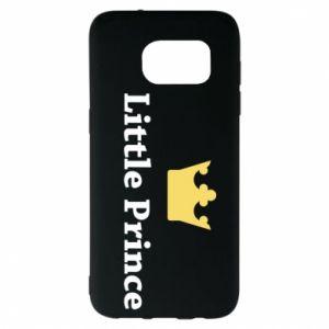 Samsung S7 EDGE Case Little prince
