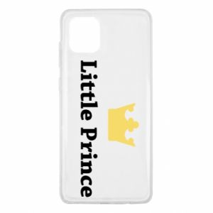 Samsung Note 10 Lite Case Little prince