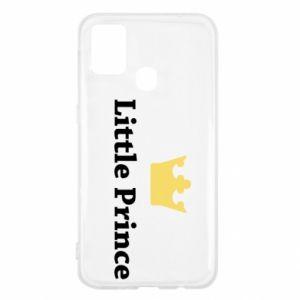 Samsung M31 Case Little prince