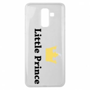 Samsung J8 2018 Case Little prince