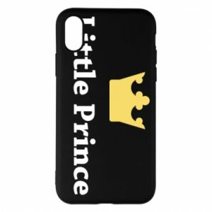 iPhone X/Xs Case Little prince