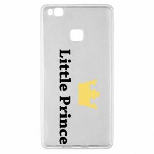 Huawei P9 Lite Case Little prince