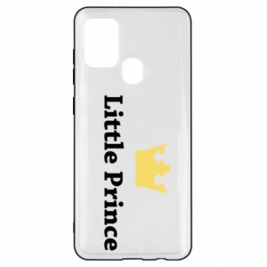 Samsung A21s Case Little prince