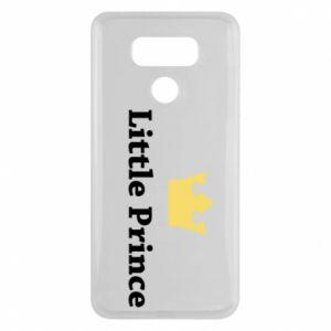LG G6 Case Little prince