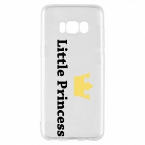 Samsung S8 Case Little princess