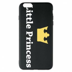 iPhone 6 Plus/6S Plus Case Little princess