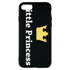 iPhone 7 Case Little princess