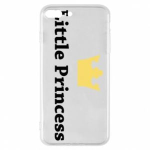 iPhone 7 Plus case Little princess