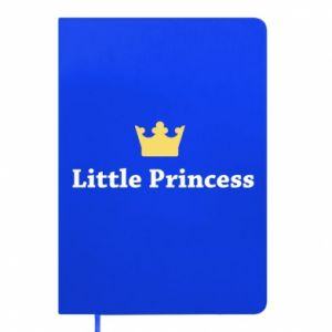 Notepad Little princess