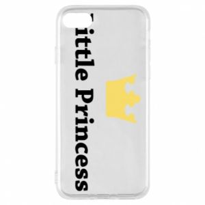 iPhone 8 Case Little princess