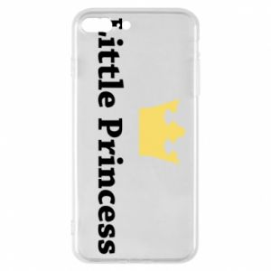 iPhone 8 Plus Case Little princess