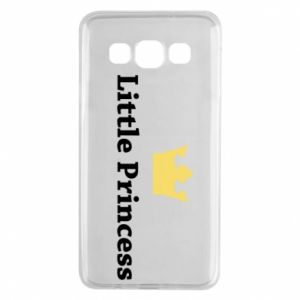 Samsung A3 2015 Case Little princess