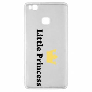 Huawei P9 Lite Case Little princess