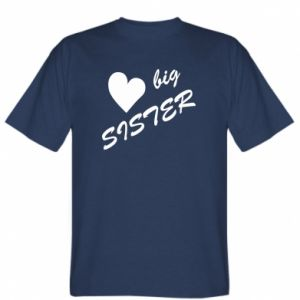 T-shirt Little sister
