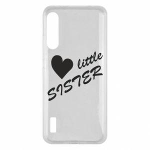 Etui na Xiaomi Mi A3 Little sister