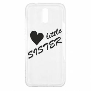 Etui na Nokia 2.3 Little sister