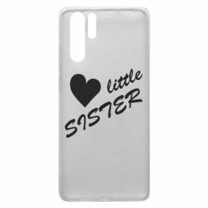 Etui na Huawei P30 Pro Little sister
