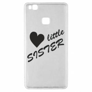 Etui na Huawei P9 Lite Little sister