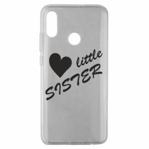 Etui na Huawei Honor 10 Lite Little sister