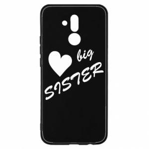 Etui na Huawei Mate 20 Lite Little sister