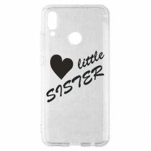 Etui na Huawei P Smart 2019 Little sister
