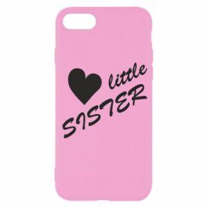 Etui na iPhone SE 2020 Little sister