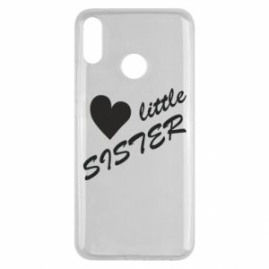 Etui na Huawei Y9 2019 Little sister