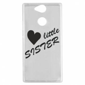Etui na Sony Xperia XA2 Little sister