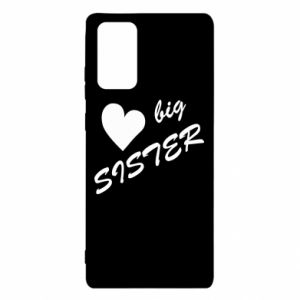 Etui na Samsung Note 20 Little sister