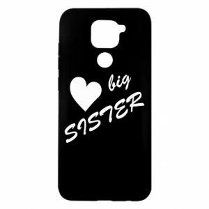 Etui na Xiaomi Redmi Note 9/Redmi 10X Little sister