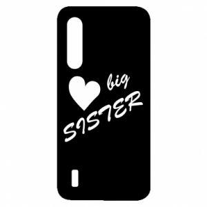 Etui na Xiaomi Mi9 Lite Little sister