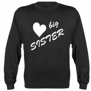 Sweatshirt Little sister