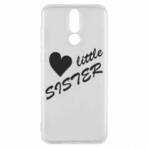 Phone case for Huawei Mate 10 Lite Little sister