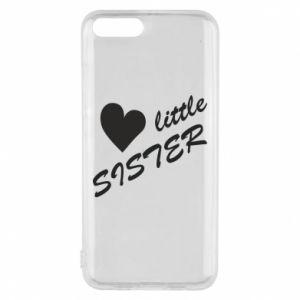 Phone case for Xiaomi Mi6 Little sister