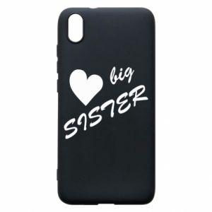 Phone case for Xiaomi Redmi 7A Little sister