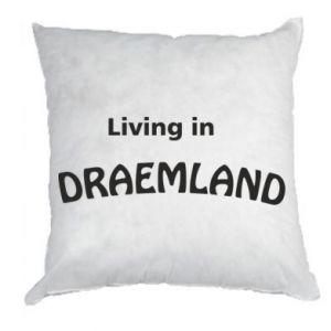 Poduszka Living in Draemland