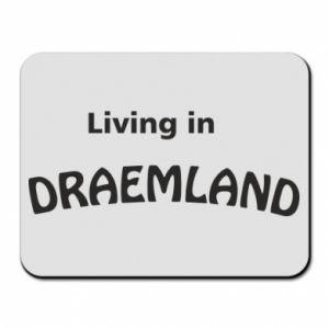 Podkładka pod mysz Living in Draemland