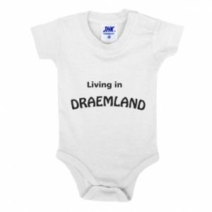 Body dziecięce Living in Draemland