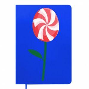 Notes Lizak - kwiat