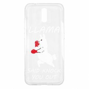 Nokia 2.3 Case Llama knockout