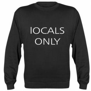 Bluza Locals only