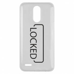 Etui na Lg K10 2017 Locked