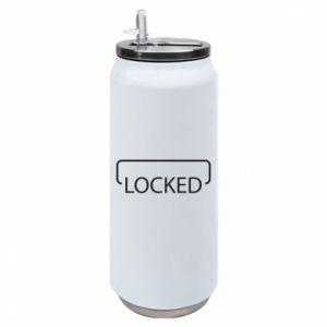 Puszka termiczna Locked