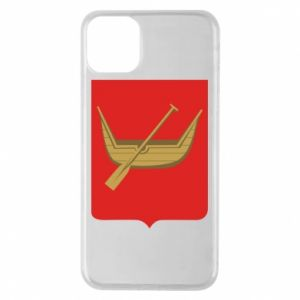 iPhone 11 Pro Max Case Lodz coat of arms