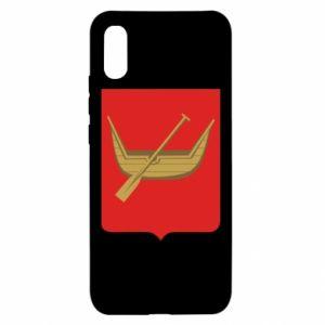 Xiaomi Redmi 9a Case Lodz coat of arms